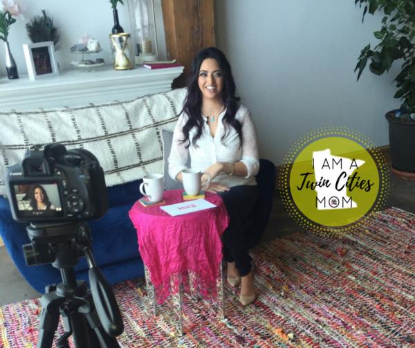 I Am A Twin Cities Mom: Anahita Champion | Twin Cities Moms Blog