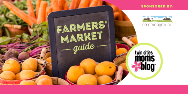 Farmers Market | Twin Cities Moms Blog