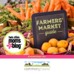 2018 Twin Cities Farmers' Market Guide