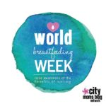 Celebrating Breastfeeding Despite My Traumatic Birth | Twin Cities Moms Blog