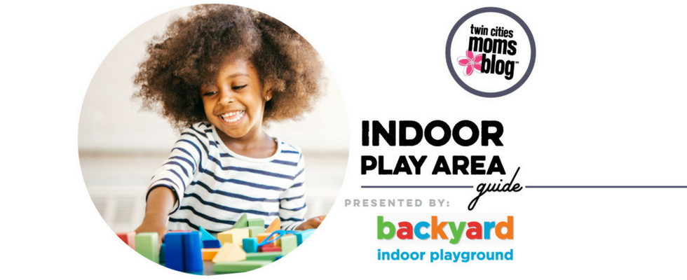 Indoor Play Area Guide Twin Cities