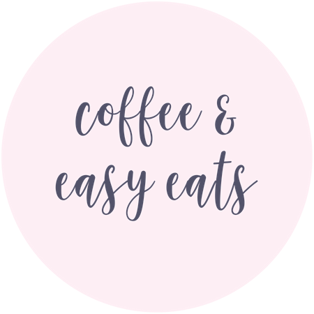 Coffee and Easy Eats Twin Cities