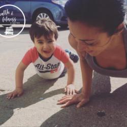 Get off he Sidelines | Twin Cities Moms Blog