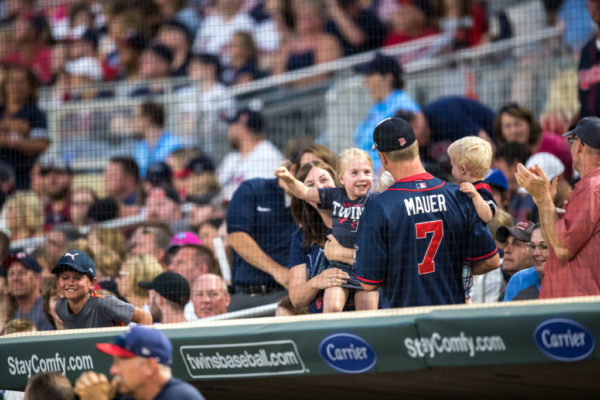 Guide to Target Field | Twin Cities Moms Blog