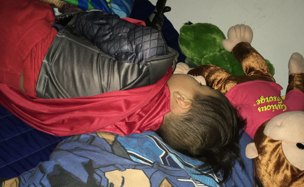 Sleep: My Late Risers | Twin Cities Moms Blog