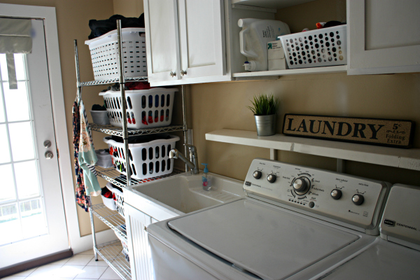 I Broke up with My Laundry | Twin Cities Moms Blog