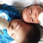 Double Duty when Breastfeeding