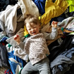 I Broke up with My Laundry