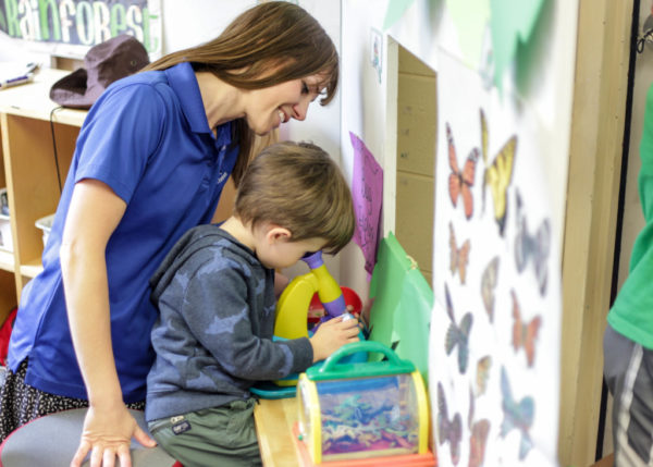 Overcoming Separation Anxiety   Twin Cities Moms Blog
