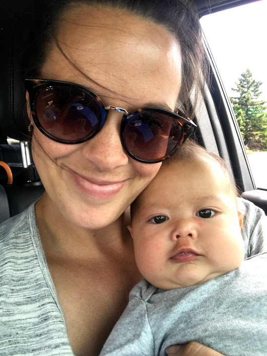 My Postpartum Body Is Not Open to Comments | Twin Cities Moms Blog