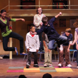 Stages Theater Education | Twin Cities Moms Blog