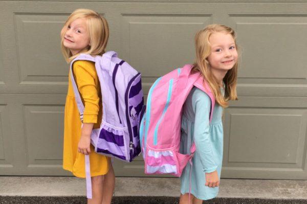 Splitting Pairs - Twins in Kindergarten | Twin Cities Moms Blog