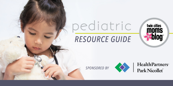2018 Twin Cities Pediatric Resource Guide | Twin Cities Moms Blog