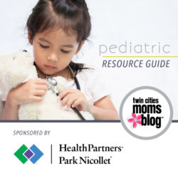 2018 Pediatric Resource Guide | Twin Cities Moms Blog