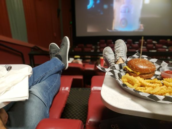 Oakdale Cinema | Twin Cities Moms Blog