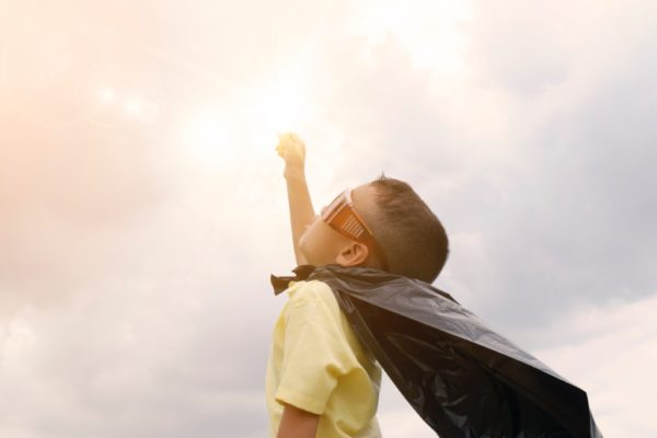 Fostering Confidence | Twin Cities Moms Blog