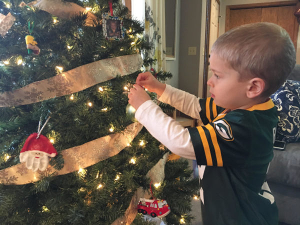 """When The Holidays Are """"Happy-Sad""""   Twin Cities Moms Blog"""