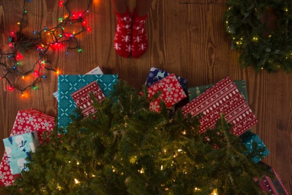 Letting Go of the Perfect Christmas | Twin Cities Mom Collective