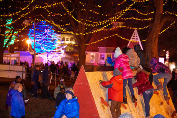 2018 Holidazzle Guide | Twin Cities Moms Blog
