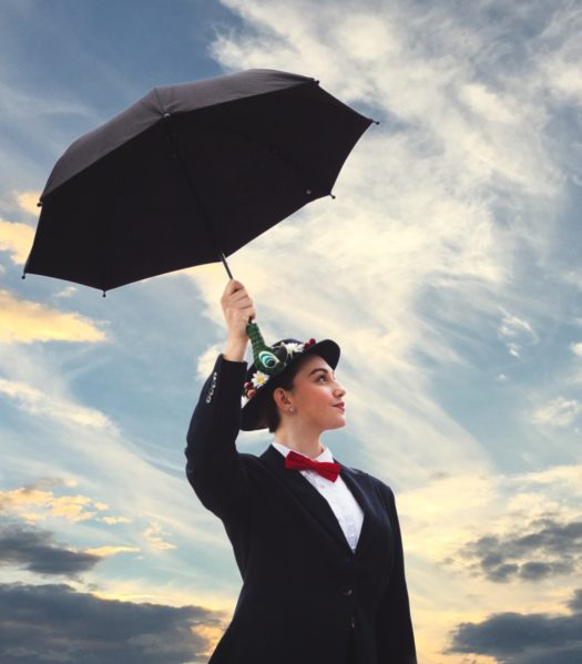 Mary Poppins at Stages Theatre Company | Twin Cities Moms Blog