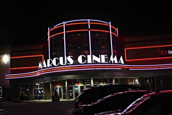 Timeless Memories Made on Family Movie Night | Twin Cities Moms Blog