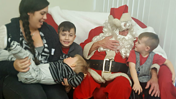 To the Kid Who Told My Son the Truth About Santa | Twin Cities Moms Blog