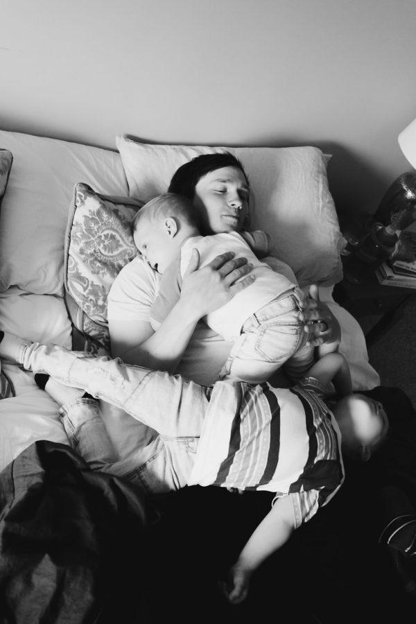 Choosing Presence   Twin Cities Moms Blog