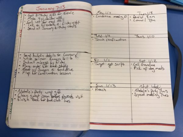 The Average Mom's Guide To Dot Journaling, Part 2 | Twin Cities Moms Blog