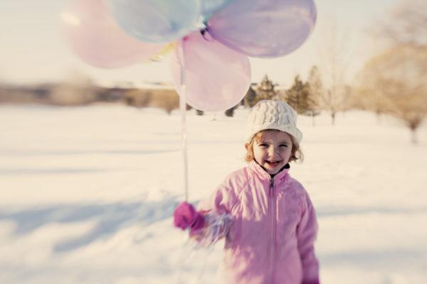 Winter Birthday? No Problem! | Twin Cities Moms Blog