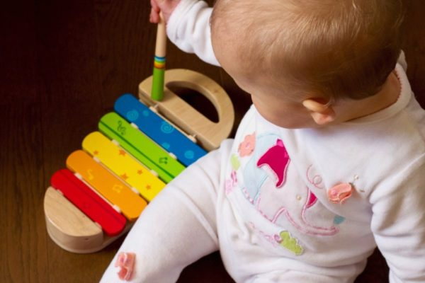 A Mom's Guide to Baby Playtime | Twin Cities Moms Blog
