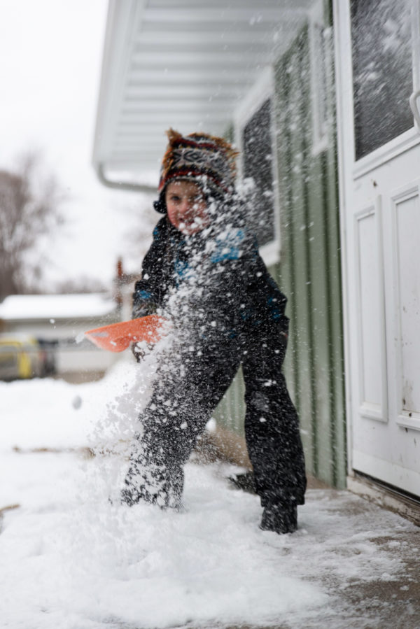 5 Easy Ways to Enjoy Winter with Kids   Twin Cities Moms Blog