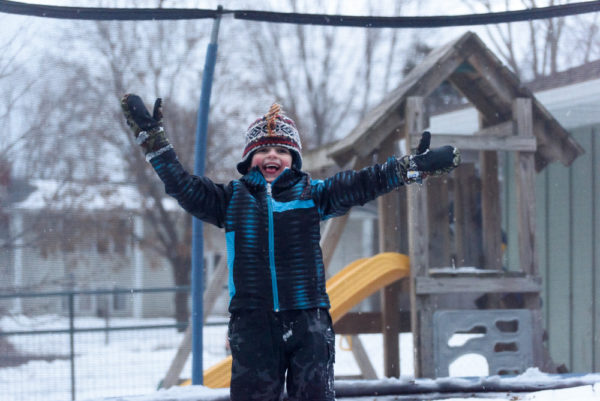 5 Easy Ways to Enjoy Winter with Kids | Twin Cities Moms Blog