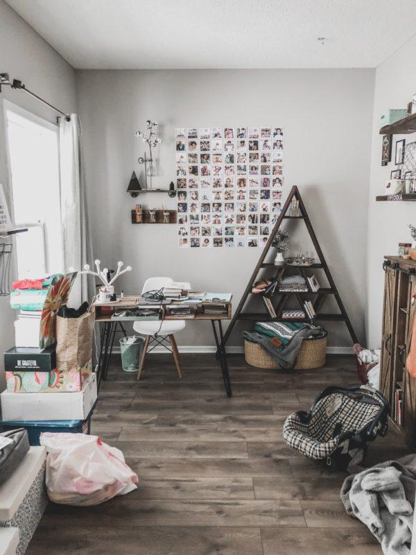Minimalist at Heart | Twin Cities Moms Blog