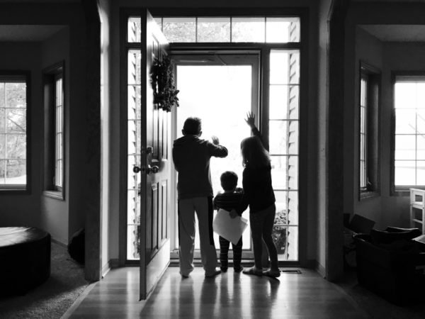 Wherever You Wave | Twin Cities Moms Blog