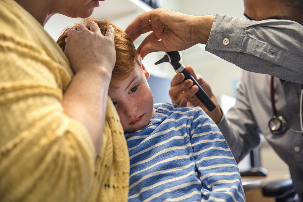 3 Myths About Ear Infections   Twin Cities Moms Blog
