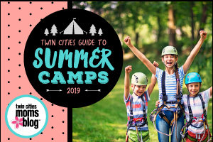 2019 Guide to Twin Cities Summer Camps | Twin Cities Moms Blog