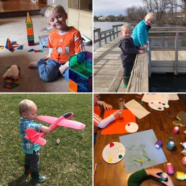 Our Screen-Free Week: Setting the Expectation   Twin Cities Moms Blog