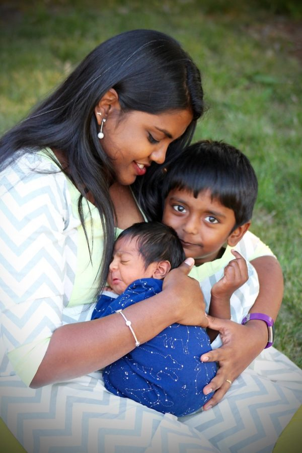 Two Countries and Two Different Births | Twin Cities Moms Blog