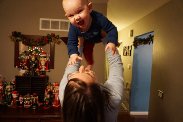 You Don't Need a Reason to Have PPD/PPA | Twin Cities Moms Blog