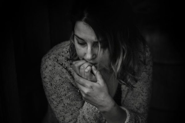 My Postpartum Anxiety Story | Twin Cities Moms Blog