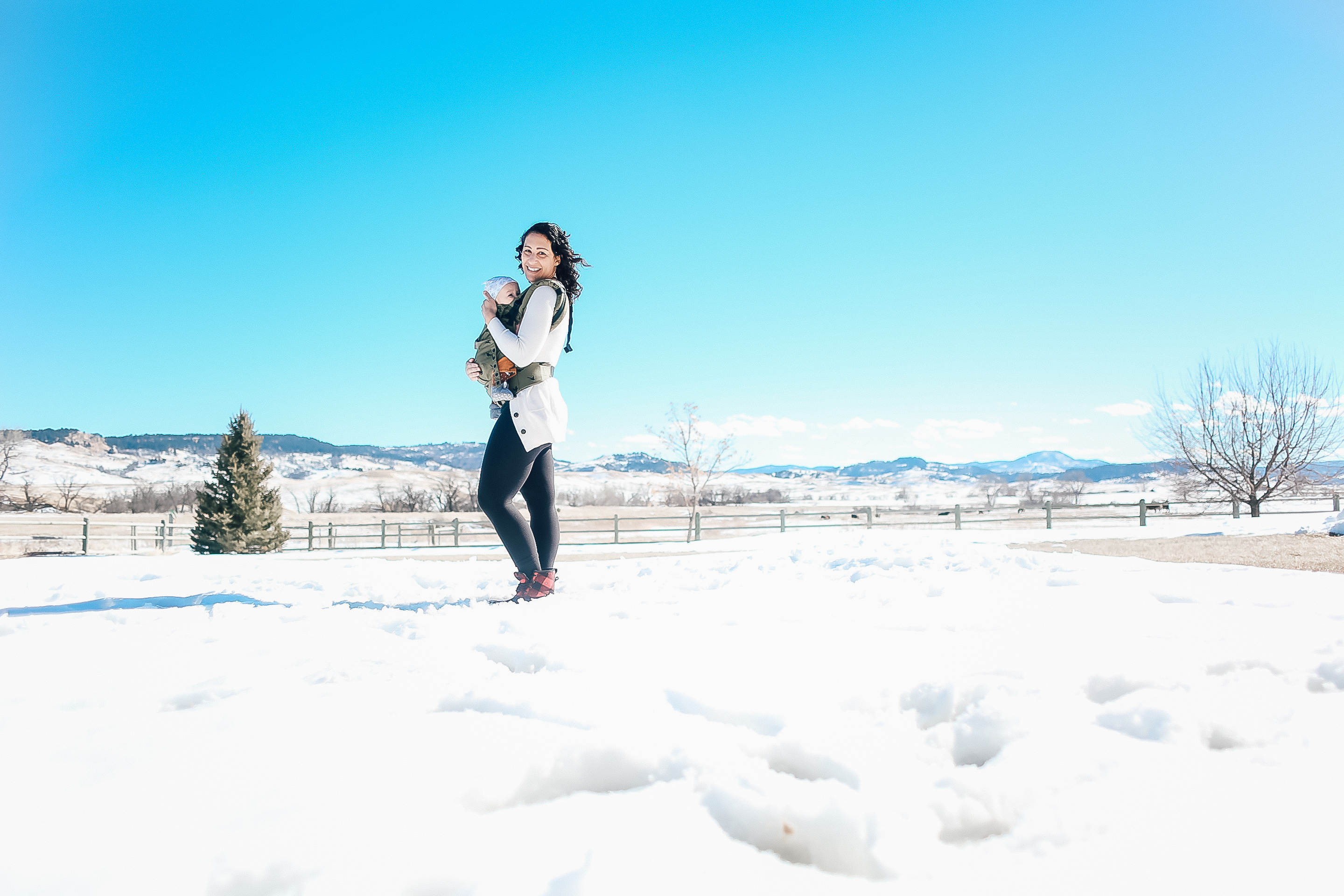 Saying Yes to Being an Adventure Mom | Twin Cities Moms Blog