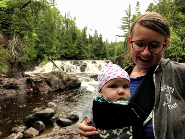 Hiking Minnesota Before and After Baby | Twin Cities Moms Blog