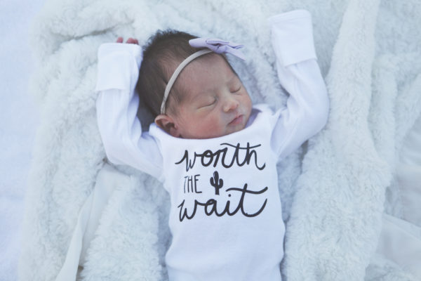 The Red Phone: An Adoption Birth Story (Part II)   Twin Cities Moms Blog