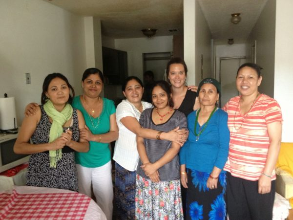 Honoring the Refugee Moms in Our Community | Twin Cities Moms Blog