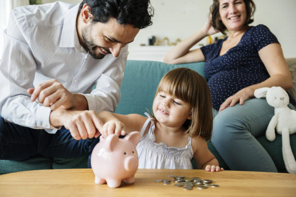 Raising Financially Wise Kids | Twin Cities Moms Blog