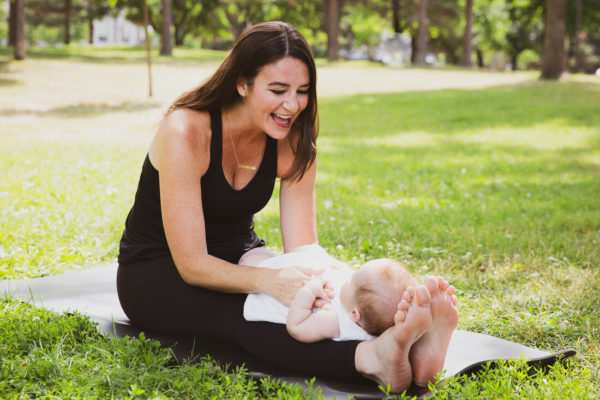 I Had to Learn to Be Selfish | Twin Cities Moms Blog