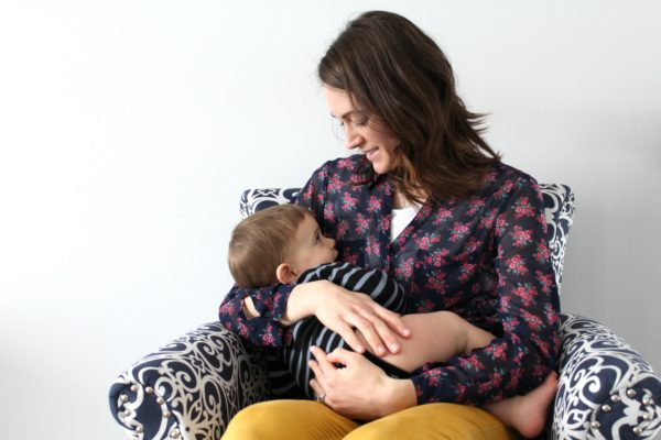 Why Do You Care How I Feed My Baby? | Twin Cities Moms Blog