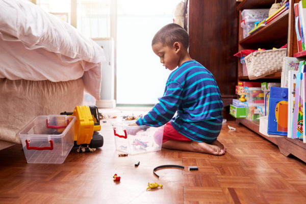 What Do You Mean It's Time to Clean? | Twin Cities Moms Blog