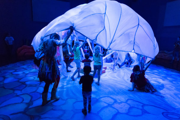 Stages Theatre Company presents Theatre for the Very Young! | Twin Cities Moms Blog