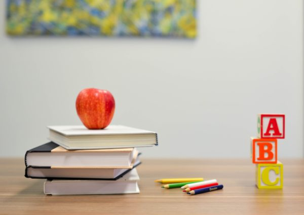 "The Essential ""Supply List"" for the Mom Going ""Back to School"" 